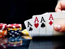 huong dan cach choi bai Poker Online